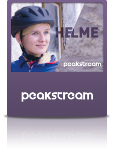 Peakstream